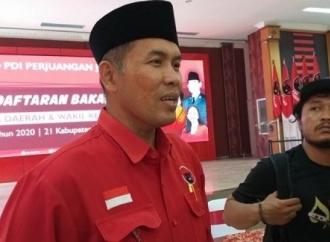 Pilkada Wonogiri, PDI Perjuangan Usung Joko Sutopo-Sriyono