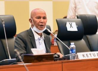 Said Paparkan Landasan Pemulihan Sosial & Ekonomi Nasional