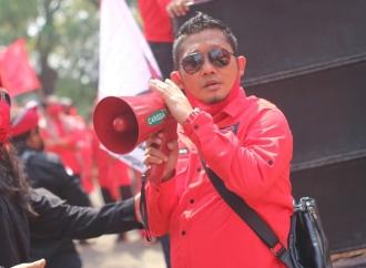 PDI Perjuangan Tangsel Akan Gelar Gowes Banteng Pada 19 Juli