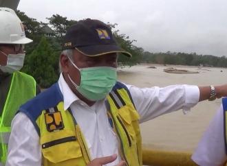 Basuki DesakNormalisasi Sungai di Luwu Utara