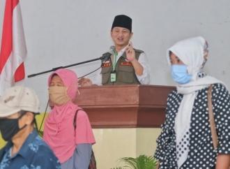 Pembangunan Waduk Bagong Masuk Tahapan Ganti-Untung