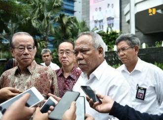 Pemerintah Rampungkan Pembangunan Sarana PON Papua
