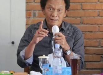 Bambang Ajak Anggota DPRD Jateng Sediakan Wifi Gratis