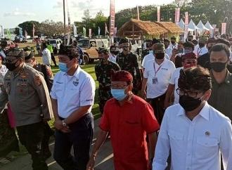 Koster Harapkan Bali Segera Diizinkan Terima Wisatawan