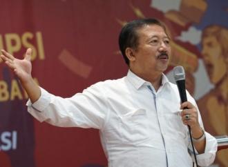 Bambang DH Beberkan Kriteria Calon Wali Kota Surabaya