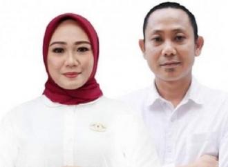 Pilkada Mamuju, PDI Perjuangan Restui Pasangan Sutinah-Ado