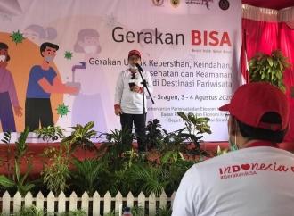 Agustina Gulirkan Program Kolaborasi Dengan Kemenparekraf
