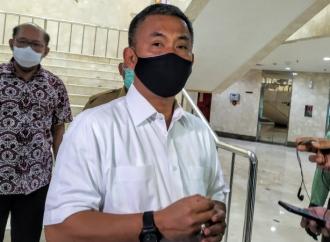 Prasetyo Rencanakan Tes Usap Massal di Gedung DPRD