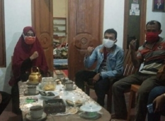 GNTI Jateng Ingin Kerjasama Pertanian dengan PDI Perjuangan