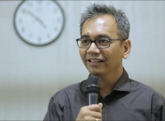 Sihar Gelar Webinar Dengan Lima DPC Dapil Sumut II
