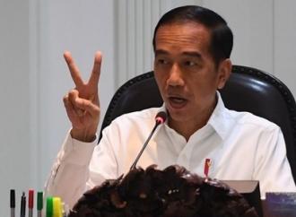 Pilkada, Presiden Tekankan Pentingnya Protokol Kesehatan
