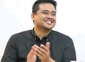 Pilkada Medan, Salah Pilih Wakil? Bobby Nasution Bisa Kalah