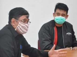 Pilkada Sumut, Djarot Diberi Wewenang Untuk Bobby Nasution