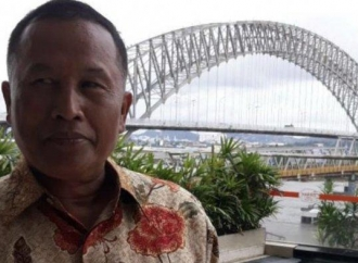 Sah, Sugiyono Pimpin PDI Perjuangan Samarinda