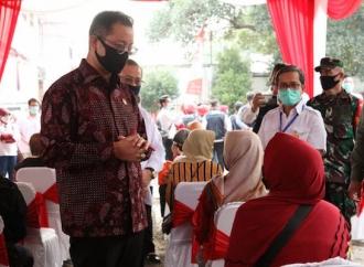 Hore, Pemerintah Mulai Salurkan BST Gelombang II