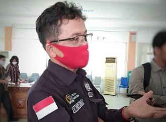 Freddy Nilai Anggaran Pilkada di Kalteng Telah Cukup