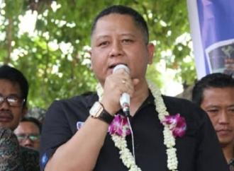 Pilkada Surabaya, PDI Perjuangan Ajukan Wishnu Sakti Buana