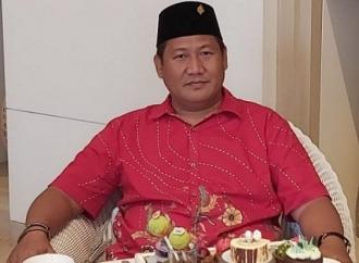 Resmi, PDI Perjuangan Pecat Akhyar Nasution