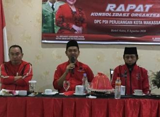 Pilkada Makassar, PDI Perjuangan Masif Kenalkan DILAN
