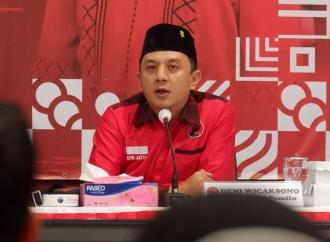 Pilkada Surabaya, Rekomendasi DPP Turun 11 Agustus 2020