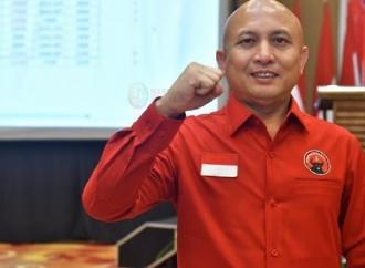 Pilkada Bateng, PDI Perjuangan Usung Didit Srigusjaya