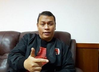 Banteng Depok Tegaskan Ogah Koalisi Dengan Demokrat