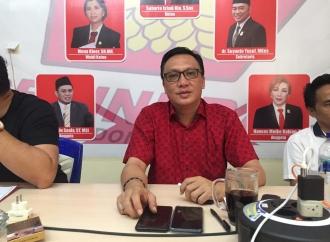 TMP Manado Serahkan SK ke 3 PAC