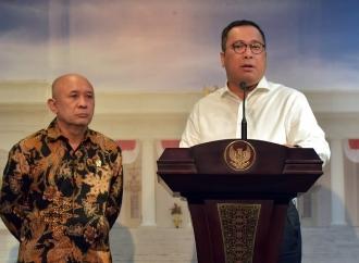 Arif Budimanta Tegaskan Indonesia Belum Alami Resesi