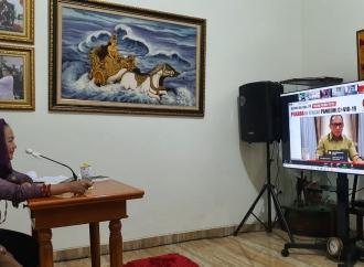 Winarti Tegaskan Gotong-royong Jadikan PDI Perjuangan Solid!