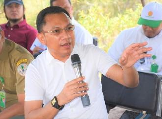 Ansy & KLHK Sediakan Kendaraan Penyemprot Disinfektan di NTT