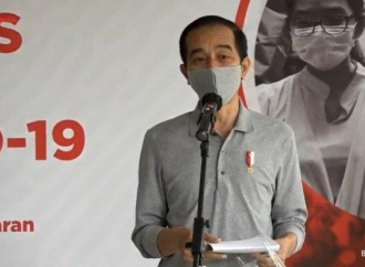 Presiden Minta Pembukaan Wilayah Lalui Tahapan Prakondisi