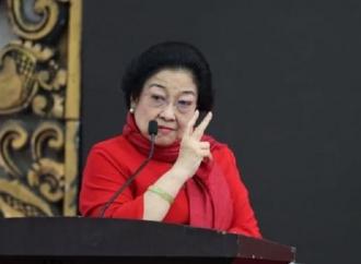 Hadapi Resesi, Megawati Tekankan Jaminan Kebutuhan Pangan