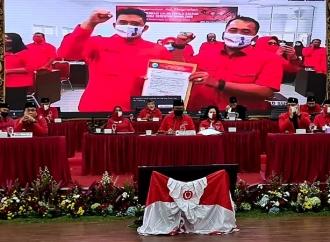 Bobby Nasution Siap Ciptakan 'New Medan' Kota Penuh Berkah