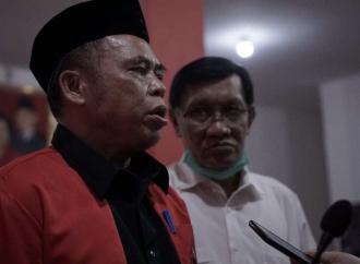 Diusung Banteng, Kajot-Carlos Siap Menang di Bengkayang