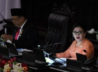 HUT ke-75 Indonesia, Puan Ingatkan Pesan Bung Karno