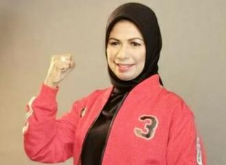 Afifah Bertekad Berjuang Untuk UMKM & Kaum Perempuan