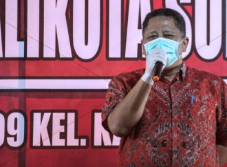 Pilkada Surabaya, Banteng Jambangan Rapatkan Barisan