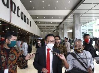 Herman Apresiasi Jokowi yang Kenakan Pakaian Adat Suku Sabu