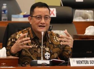 Juliari Siap Alokasikan 92% Pagu Anggaran Untuk Bansos