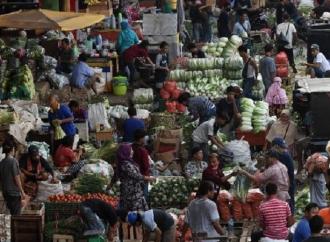 Pemprov DKI Lalai Soal Protokol Kesehatan Pemukiman & Pasar