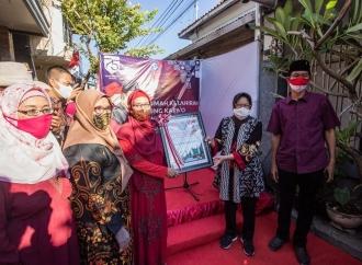 Rumah Kelahiran Bung Karno Diserahkan ke Pemkot Surabaya