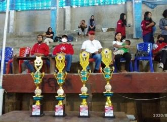 Tim Torut 3 Juarai Turnamen Sepak Takraw BMI Cup Sangtorayan