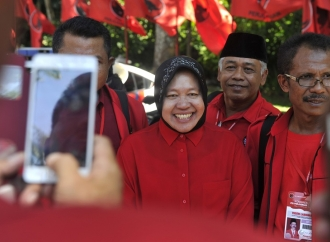PDI Perjuangan Mendata Berbagai Makanan Khas Indonesia