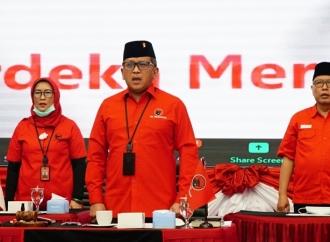 Pimpinan KPK Isi Sekolah Partai, Pastikan Cakada Yang Bersih
