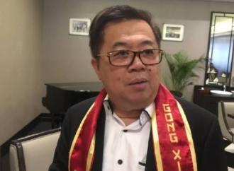 Darmadi Ingatkan BUMN Perkuat UMKM, Koperasi dan Swasta