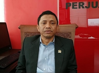 Rahmad: Pernyataan Menkes Terawan Tenangkan Masyarakat