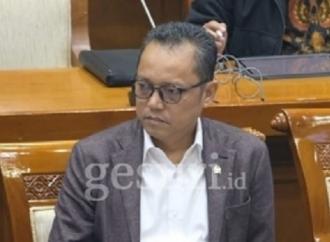 Deddy Sayangkan Pernyataan Ahok Picu Kegaduhan Publik