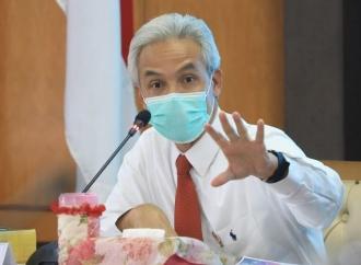 Kampanye Pilkada, Ganjar Tak Sependapat Dengan KPU