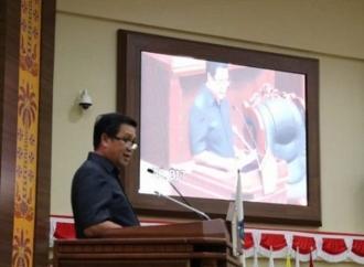 Pemprov Sulut Komitmen Perkuat Kerja Sama Dengan Filipina