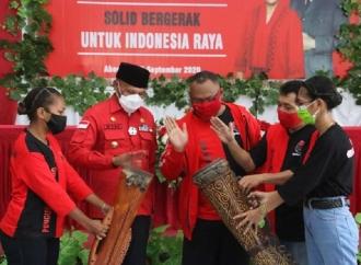 Musran PAC Banteng Abepura: Loyalitas, Dedikasi & Disiplin